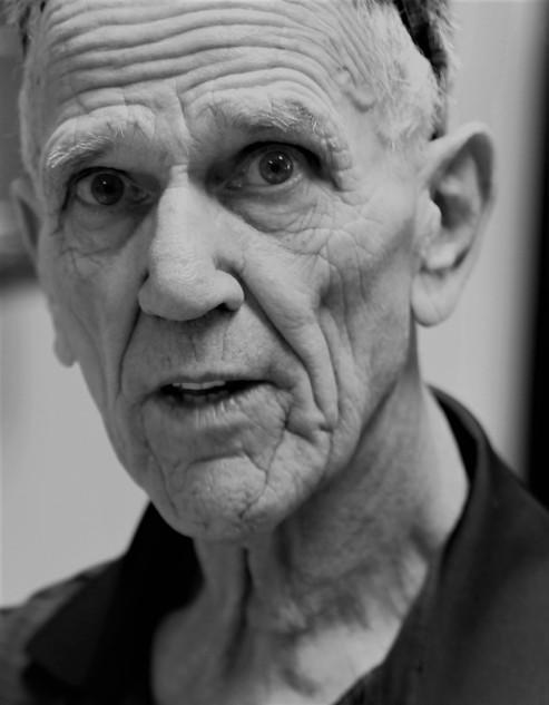 Frederick Weaver 1900-1991 (Photo 1987)