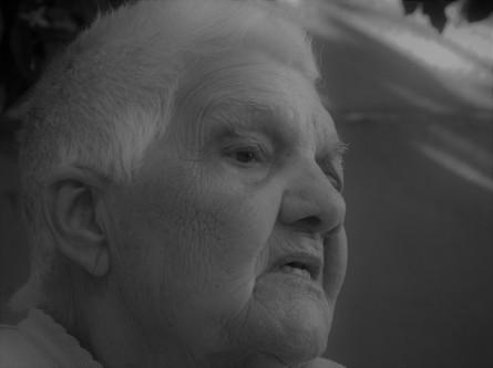 Jacqueline Wells 1900-1994 (Photo Circa 1987)