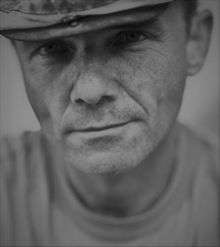 Edward R. Tilskin 1904-1994 (Photo Circa 1947)