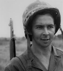 Frank Barlow 1904-1999 (Photo Circa 1943)