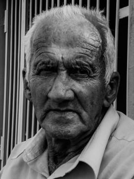 Harry MacDonald 1911-2001 (Photo 1996)